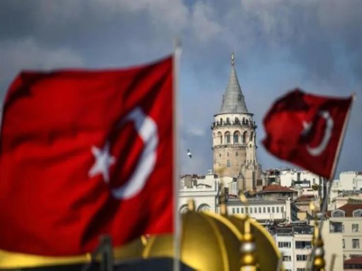 تركيا تجري تدريبات عسكرية بالذخيرة الحية في المتوسط
