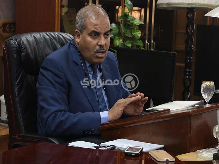 رئيس جامعة الأزهر: موكب المومياوات الملكية سيظل محفورا في التاريخ