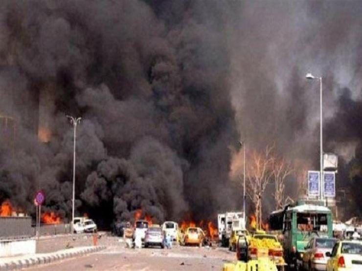 مقتل شخص في انفجار استهدف قافلة للأمن الوطني الأفغاني في كابول
