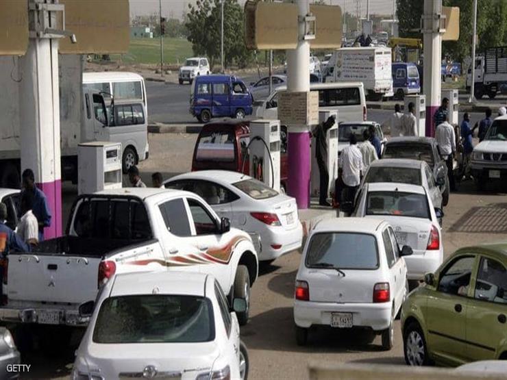 الحكومة السودانية ستعلن تحريرا مؤقتا لأسعار الوقود