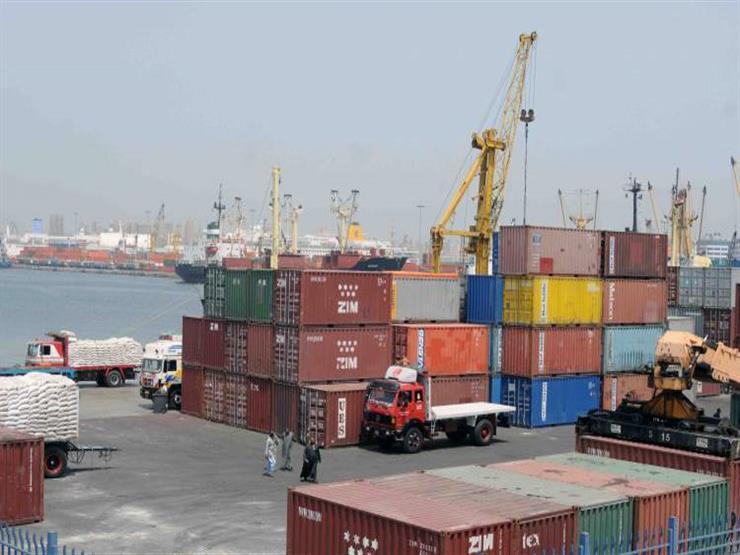 فتح بوغاز ميناءي الإسكندرية والدخيلة أمام حركة الملاحة البحرية