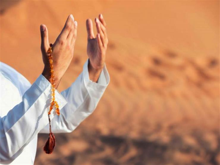 بالفيديو  عمرو خالد ينصح بهذا الدعاء: اطلب به الهداية كل يوم من الله