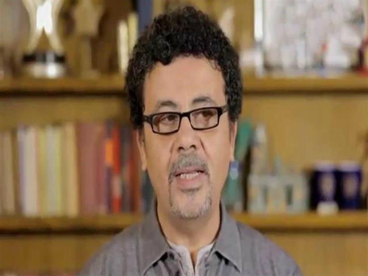 """عمرو عرفة يكشف عن أول بوستر لفيلم """"أهل الكهف"""""""
