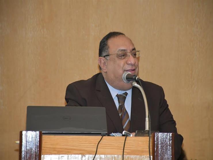 رئيس جامعة حلوان لمصراوي: الأعلى للجامعات يجتمع بعد قليل لتحديد موعد تطبيق تعديلات نظام الدراسة