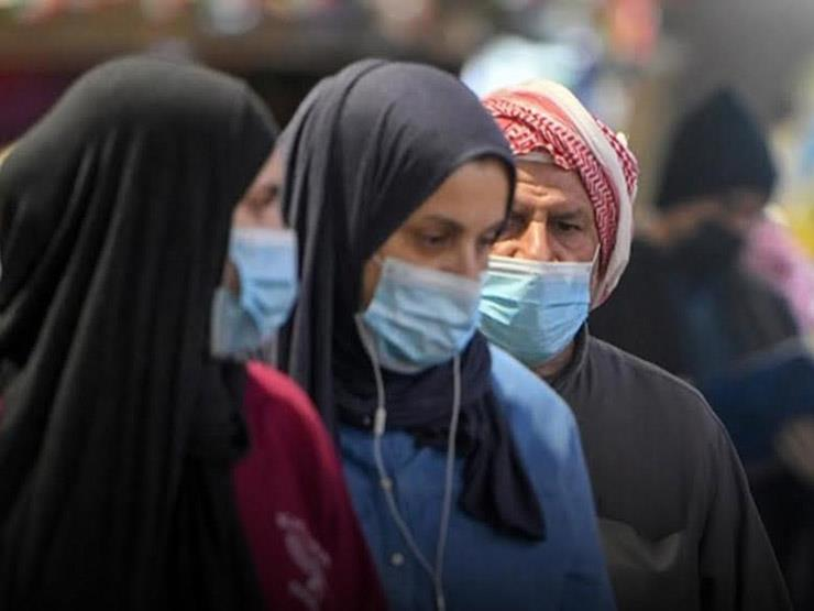 """""""الصحة"""" تجري أبحاثًا للتحقق من وجود سلالة كورونا الجديدة في مصر"""