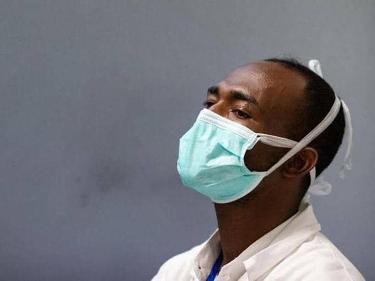 وفاة 20 طبيبا في نيجيريا جراء الإصابة بكورونا