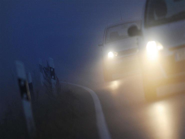 ما الطريقة الصحيحة لفحص كشافات السيارة للقيادة بأمان في الشتاء؟