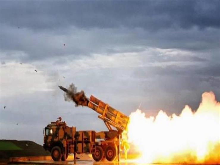 المرصد: تجدد القصف الصاروخي للقوات التركية على شمال سوريا