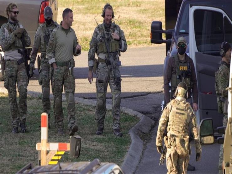 المدعي العام الأمريكي: مقتل المشبه به في تفجير ناشفيل خلال انفجار الحافلة