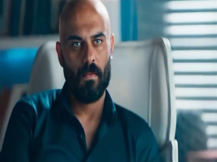 """أحمد صلاح حسني يعلن موعد عرض مسلسل """"الدايرة"""""""