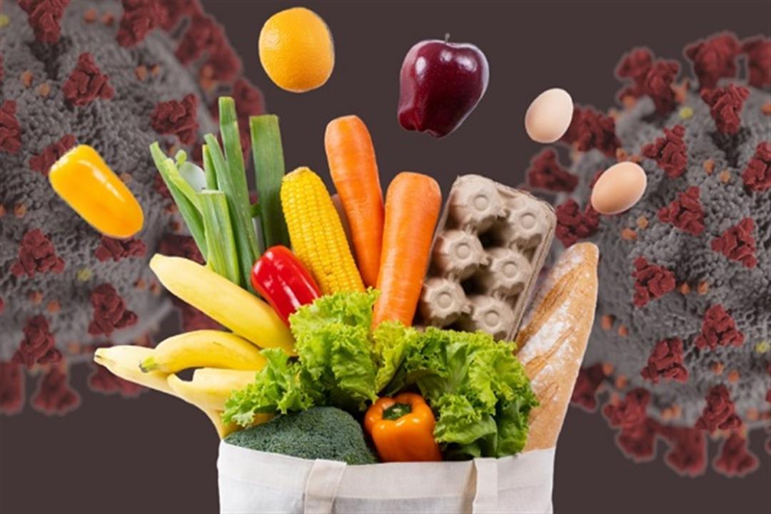 أضفها لنظامك الغذائي.. 6 أطعمة تحميك من الإصابة بفيروس كورونا