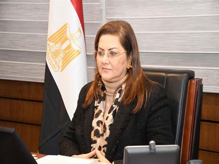 وزيرة التخطيط: الاقتصاد حقق مؤشرات جيدة خلال النصف الأول رغم كورونا