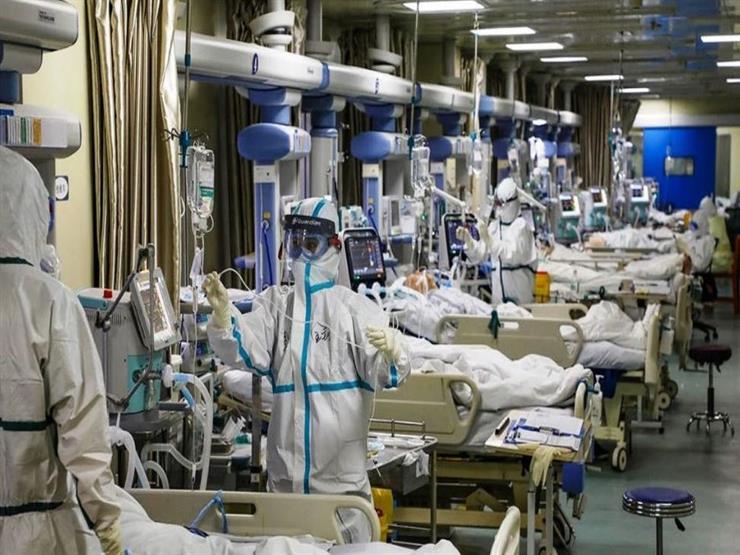 كورونا حول العالم: الإصابات تبلغ 108.7 مليون حالة