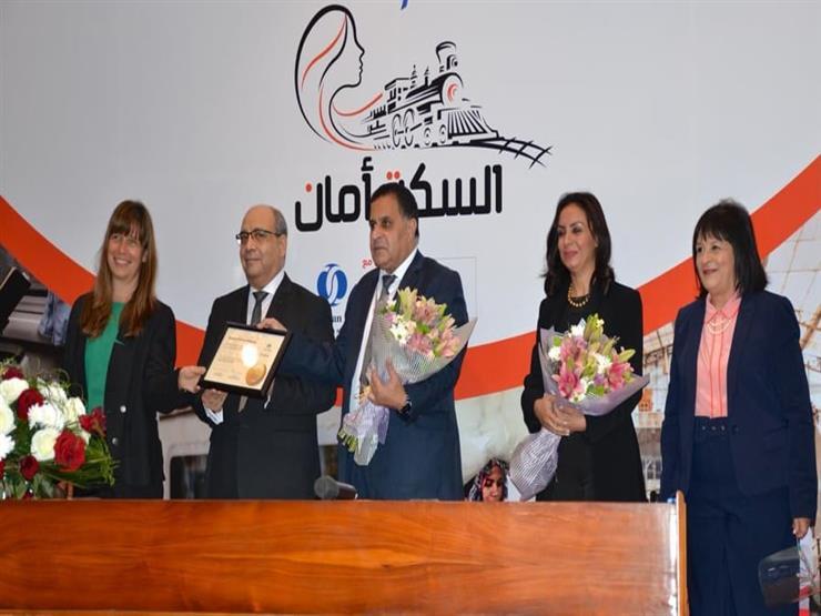 """قومي المرأة يطلق حملة """"السكة أمان"""" لمناهضة التحرش في سكك حديد مصر"""