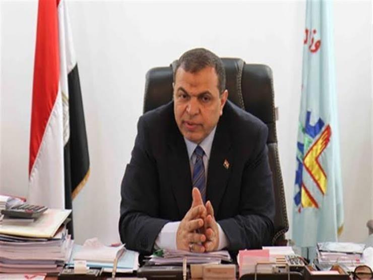 القوى العاملة: تحصيل 250 ألف جنيه مستحقات ورثة مصري تُوفي بالسعودية