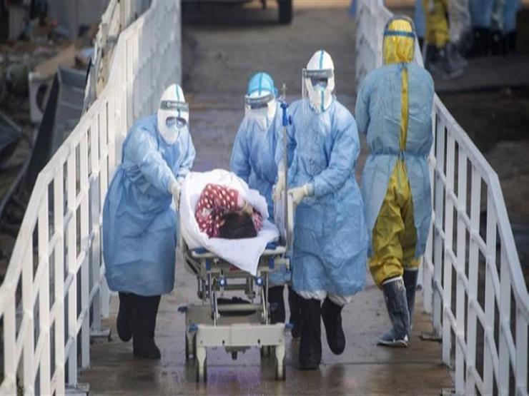 نقل أكثر من 100 ألف مصاب بكورونا إلى المستشفيات في أمريكا خلال يوم واحد
