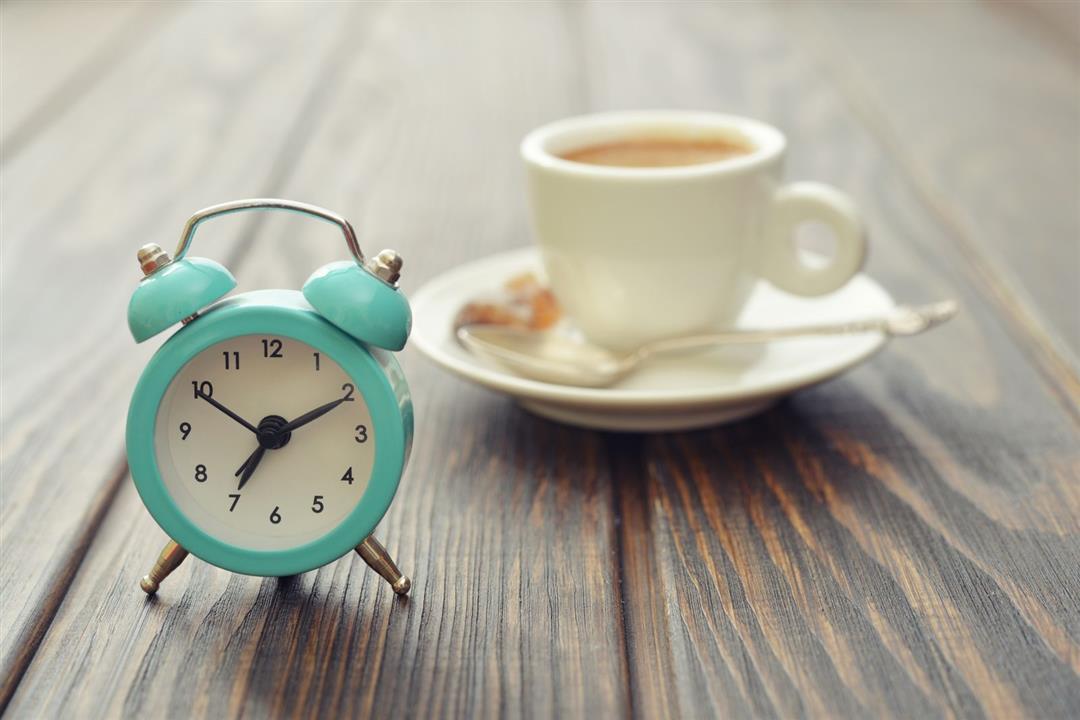 3 أوقات لا تشرب القهوة فيها.. إليك الموعد المثالي