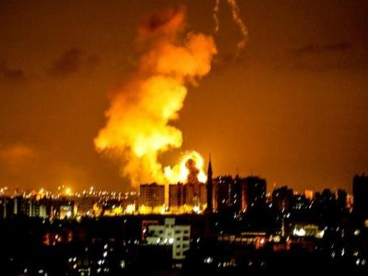 سانا: مقتل شخص وجرح 3 جنود جراء العدوان الإسرائيلي بريف دمشق