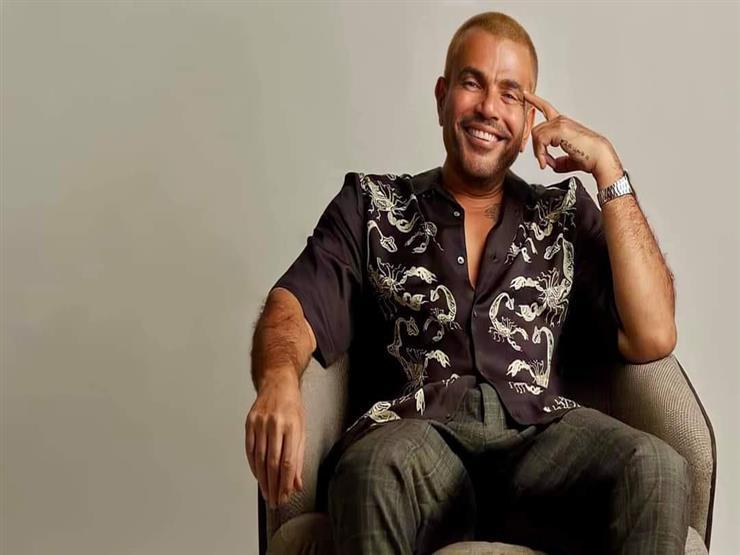 """عمرو دياب يطرح أحدث أغانيه """"شكرا"""""""