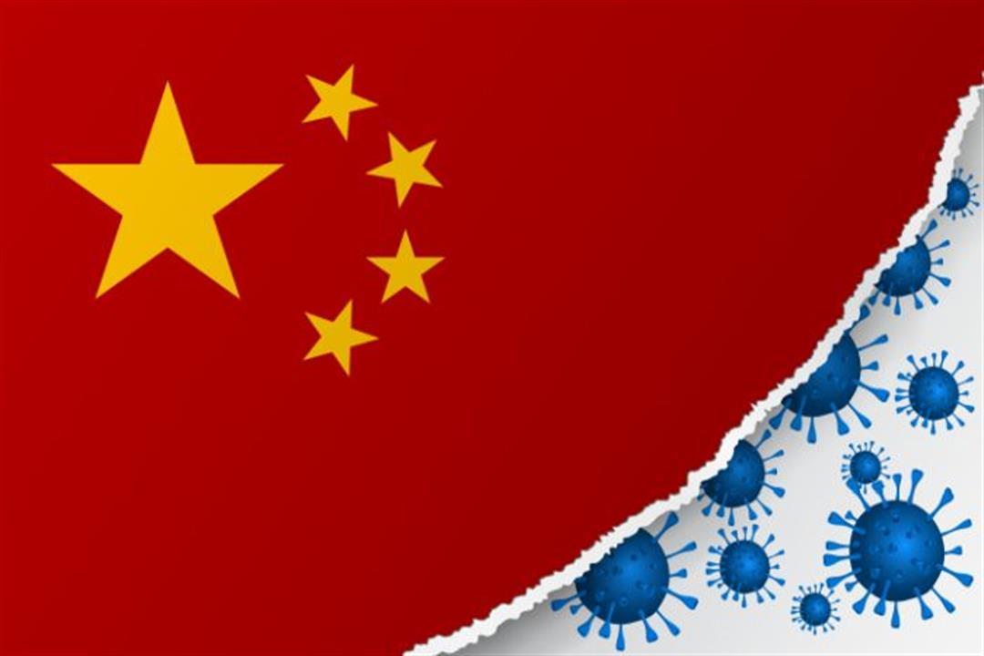 تسجيل أول إصابة بسلالة كورونا الجديدة في الصين