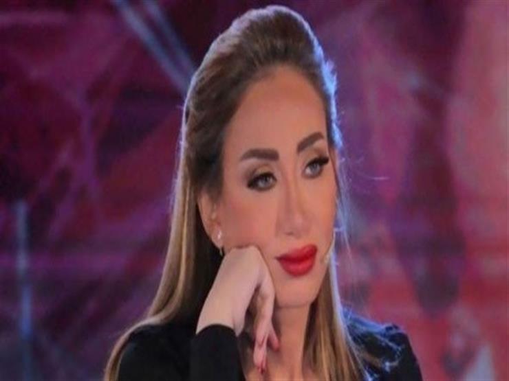 """""""حسبي الله ونعم الوكيل"""".. ريهام سعيد تهاجم ريم البارودي وبسمة وهبة"""