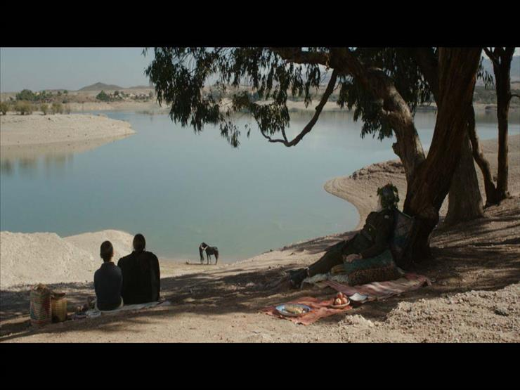 """اليوم.. العرض الدولي الأول للفيلم المغربي """"خريف التفاح"""" في """"القاهرة السينمائي"""""""