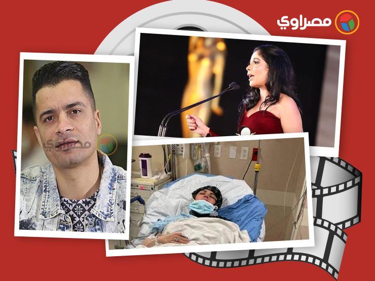 النشرة الفنية| حقيقة وفاة فنانة وإصابة فنان بكورونا وحكاية منى زكي مع محمد صبحي