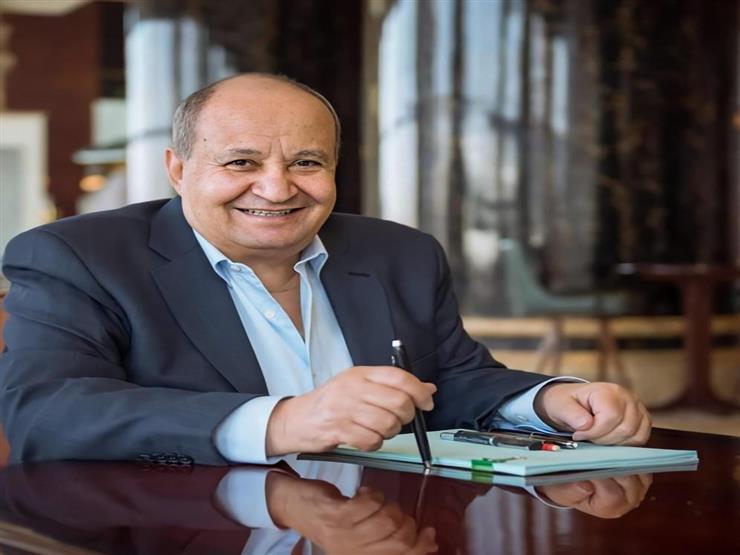 غدا في مهرجان القاهرة.. طارق الشناوي يحاور الكاتب وحيد حامد