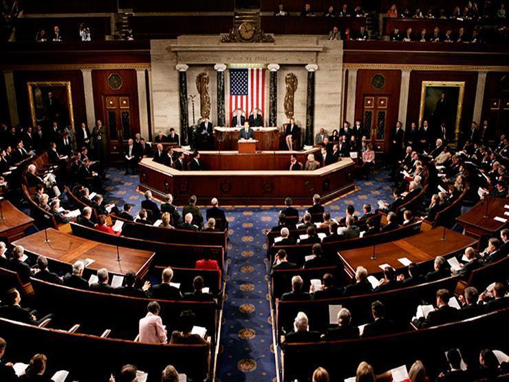 النواب الأمريكي يوافق على إنشاء لجنة للتحقيق في أحداث اقتحام الكابيتول
