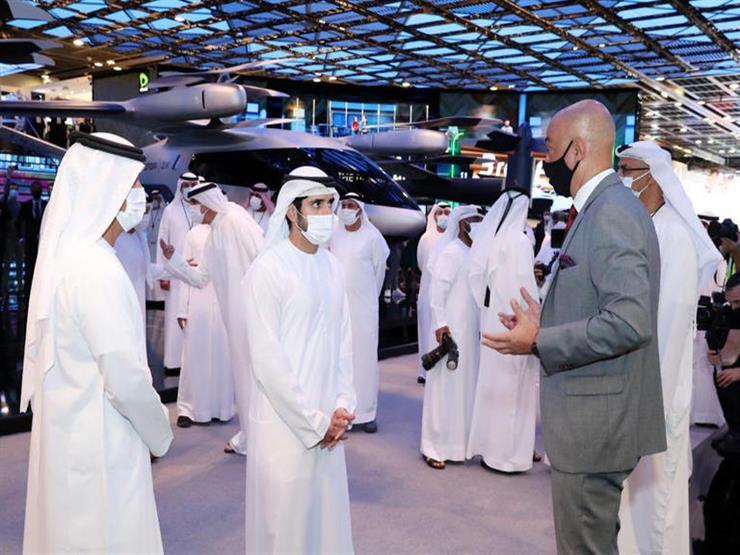 انطلاق معرض جيتكس دبي 2020.. وإجراءات احترازية مشددة ضد كورونا