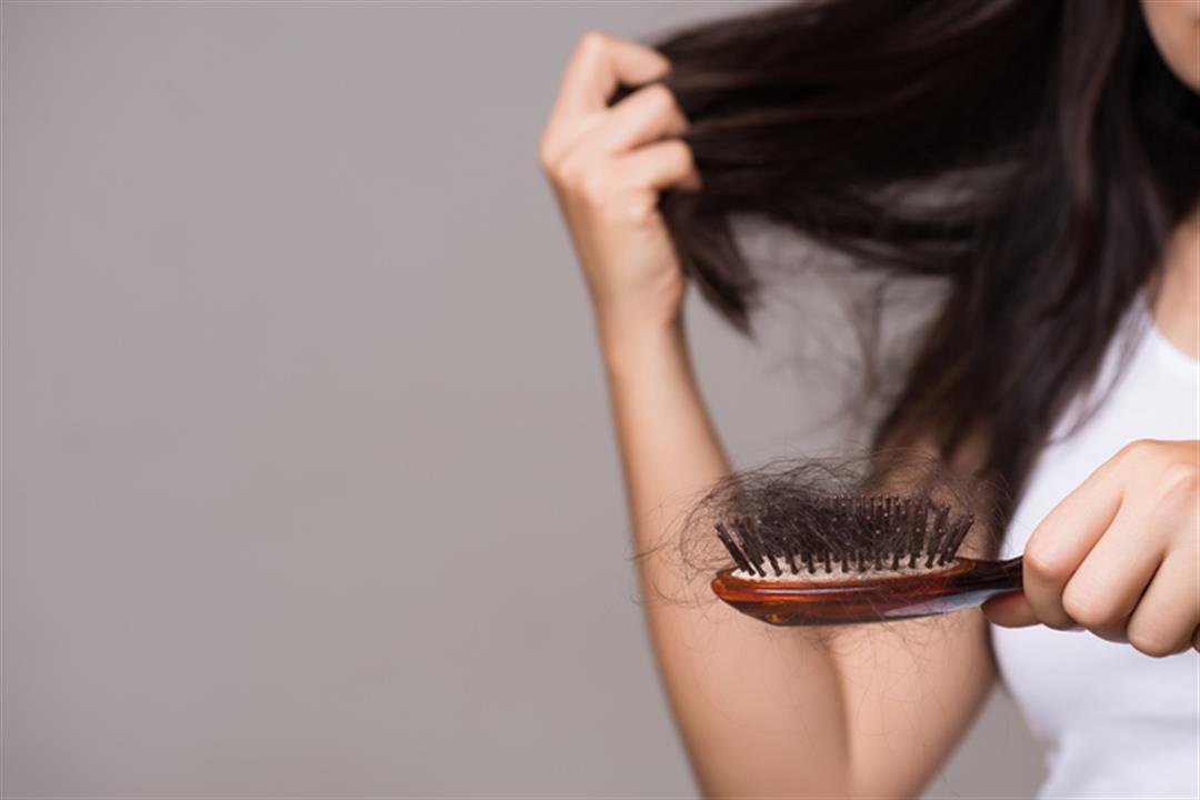 في أقل من 3 أشهر.. 6 طرق فعالة لعلاج تساقط الشعر