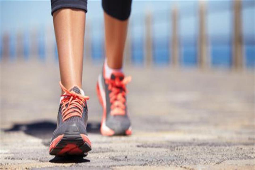 في الصباح أم المساء.. ما التوقيت الأفضل لممارسة رياضة المشي؟