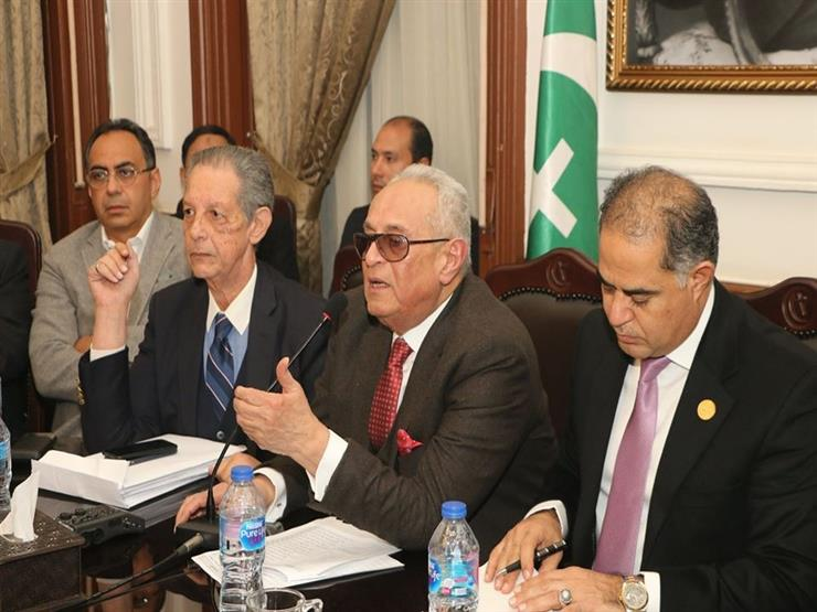 الهيئة العليا للوفد: الحزب سيشارك ضمن القائمة الوطنية في انتخابات النواب