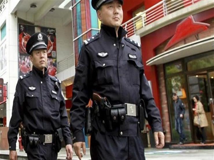 هونج كونج تعتقل 9 أشخاص للاشتباه في تخطيطهم لتفجير مرافق عامة