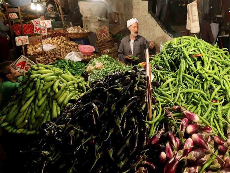 التضخم السنوي في مصر يستقر عند مستوى 6.8% في يناير