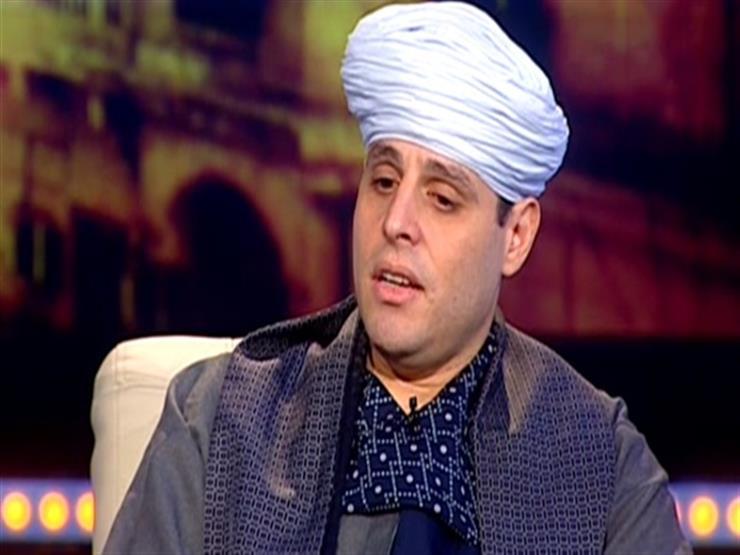 نقابة الموسيقيين توقف المنشد محمود التهامي عن العمل