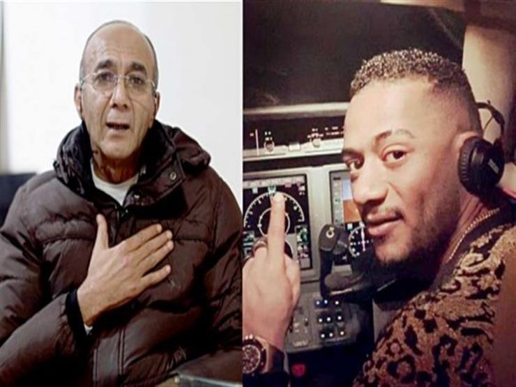 """تأجيل دعوى تعويض الطيار"""" أبواليسر"""" من محمد رمضان لجلسة 4 فبراير"""