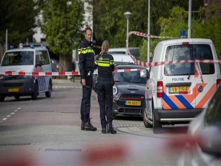 انفجار بالقرب من مركز لاختبارات فيروس كورونا في هولندا