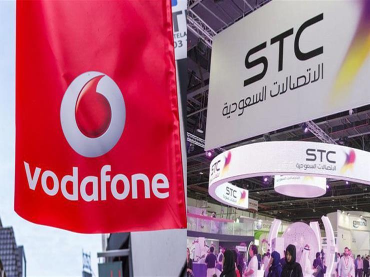 """""""STC"""" السعودية تعلن فشل صفقة الاستحواذ على 55% من فودافون مصر"""
