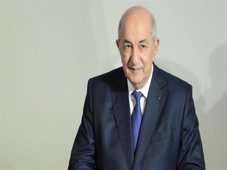 الرئاسة الجزائرية: نقل الرئيس تبون إلى ألمانيا لإجراء فحوصات طبية