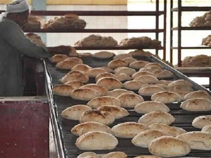 التموين: رقابة مشددة لإنتاج رغيف خبز بأفضل جودة ودون شوائب
