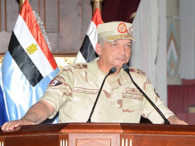 وزير الدفاع يتوجه إلى الإمارات للمشاركة في فعاليات معرض الدفاع الدولي الخامس عشر (IDEX 2021)