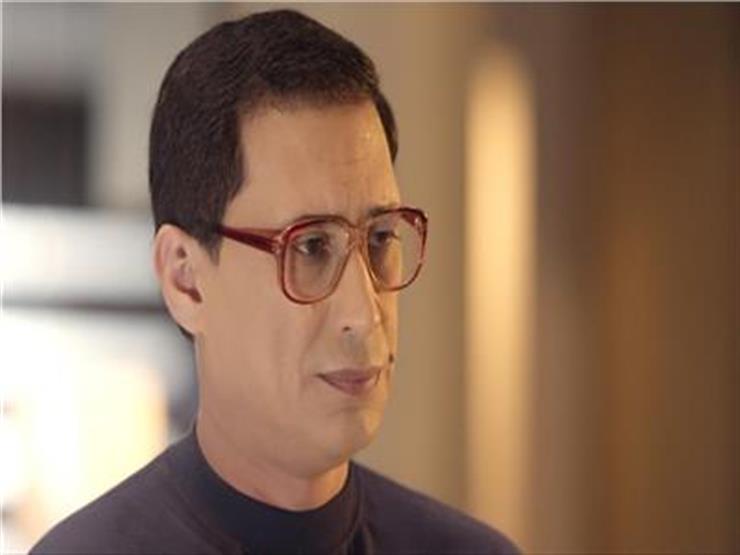 """أحمد عيد ينفي شائعة تعرضه لوعكة صحية: """"أخبار غير صحيحة.. أنا بخير"""""""