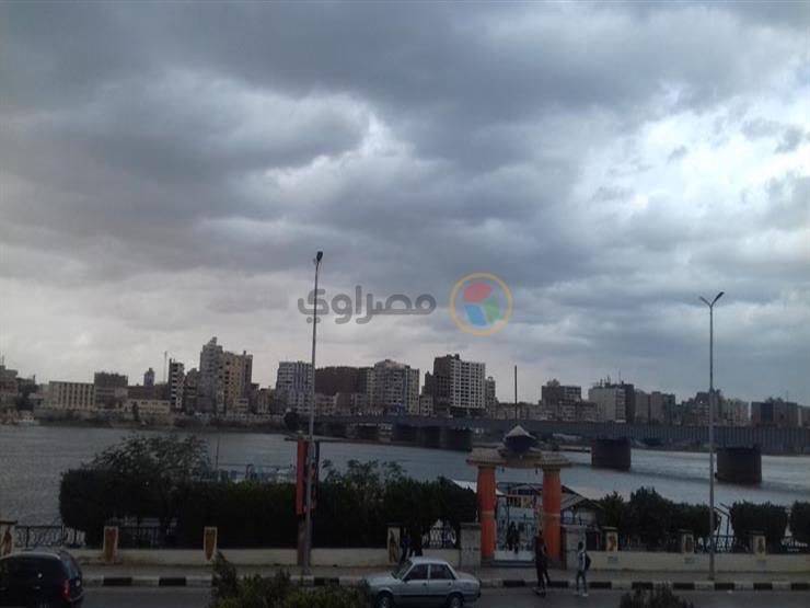"""""""التنبؤ بالفيضان"""" يكشف احتمالية سقوط أمطار على مصر في 48 ساعة (خرائط)"""