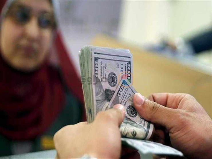 أسعار الدولار مقابل الجنيه في بداية تعاملات اليوم الأربعاء
