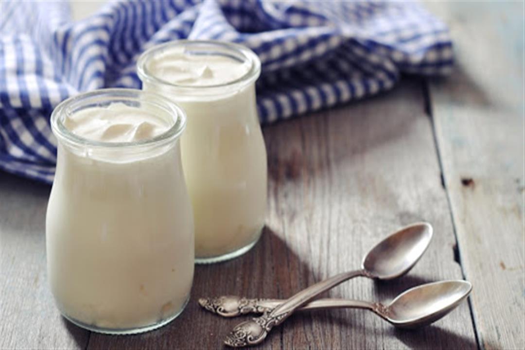 رغم احتوائه على الدهون الزبادي البلدي أفضل للرجيم من اللايت