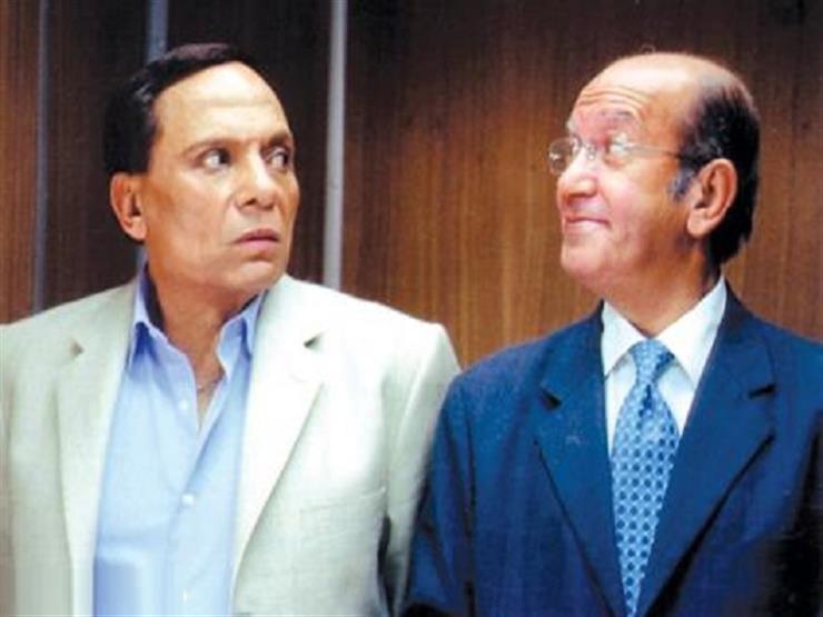 """زكريا عزمي يكشف عن موقف مبارك من فيلم """"السفارة في العمارة"""""""