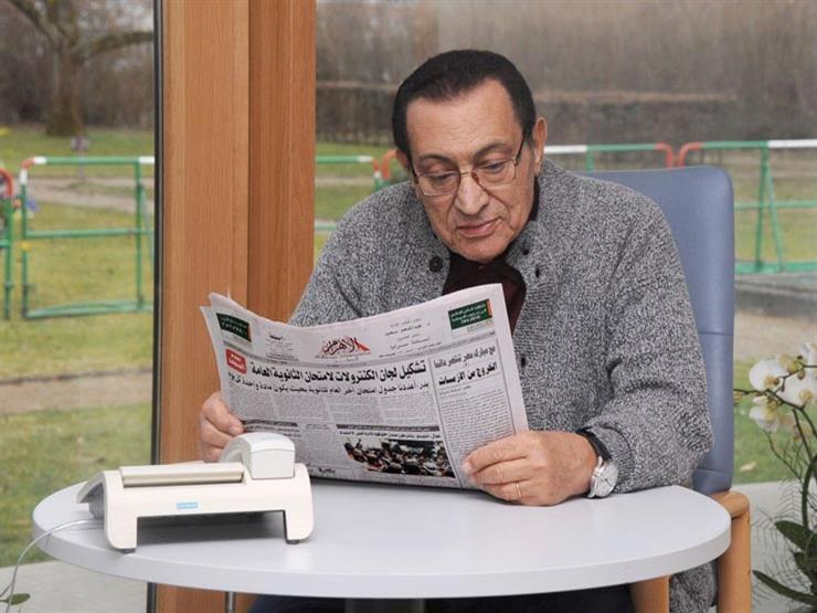 """مبارك من القصر الرئاسي إلى المدفن.. """"مصر الجديدة"""" بين ٩ سنوات (تقرير)"""