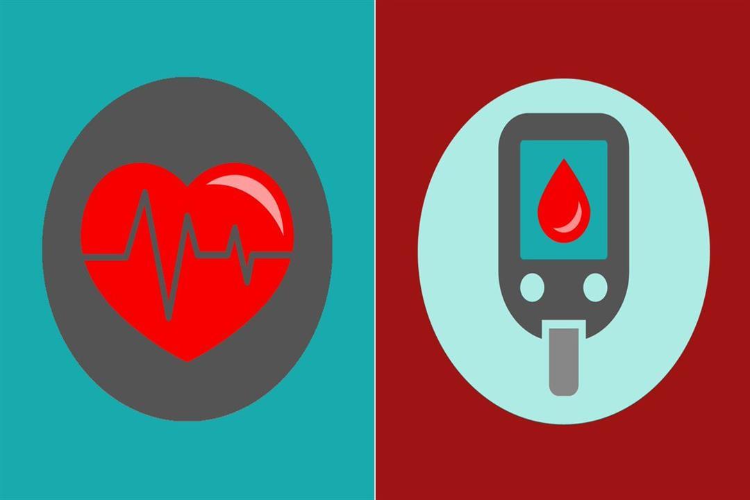 السكري يهدد صحة القلب.. إليك طرق الوقاية