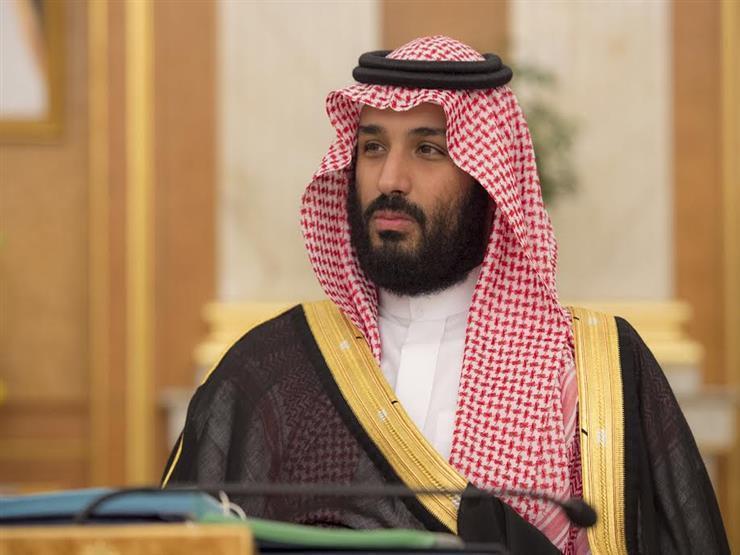 ولي العهد السعودي يبحث الأوضاع الإقليمية مع مبعوث رئيس وزراء بريطانيا لمنطقة الخليج